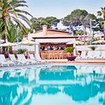 Mooiste stranden Mallorca: Acapulco Playa