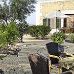 Mooiste stranden Mallorca: Agroturismo Can Canals