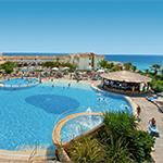 Mooiste stranden Mallorca: Blau Punta Reina Resort