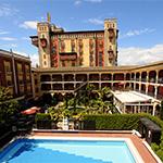 Hoogtepunten Duitsland: Hotel El Andaluz, Europa Park