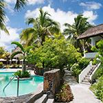 Redenen Mauritius: stranden, Emeraude Beach Attitude