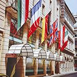 Boedapest voor beginners: K+K Hotel Opera