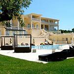 Strandbestemmingen Europa: Mabely Grand Hotel