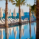 Zonvakantie Hvar: Radisson Blu Resort Split