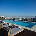 Stedentrip Thessaloniki: The Met Hotel