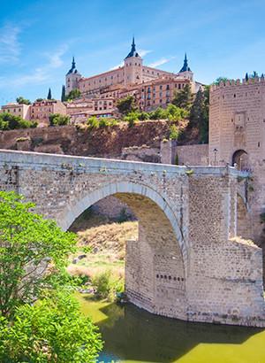 Leukste dagtripjes Madrid: Toledo