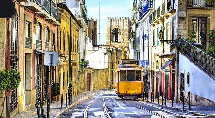 Lissabon voor beginners