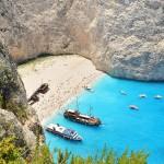 Het scheepswrak van Zakynthos: het meest gefotografeerde stukje Griekenland