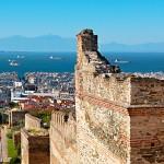 Thessaloniki, een bruisende Griekse stedentrip