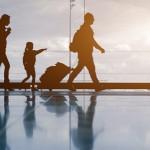 Relax! Met deze 11 tips wordt vliegen met kinderen een eitje