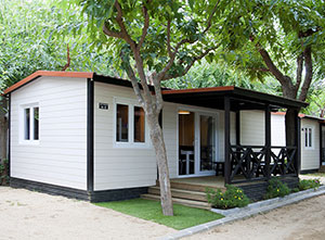 Populaire kampeerbestemmingen: Camping Solmar