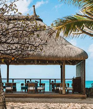 Verblijven Mauritius, Paradise Cove Boutique Hotel