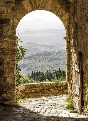 Agriturismo's Italië