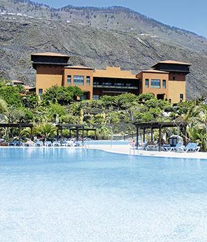 Huurauto Canarische Eilanden, La Palma & Teneguia Princess