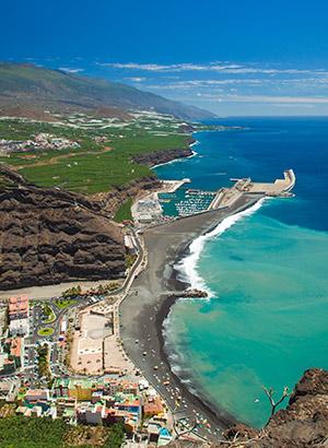 Canarische eilanden, La Palma