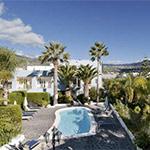 Canarische eilanden, La Palma: Appartementen Adjovimar