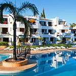 Balaia Golf Village, Albufeira (Algarve)