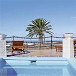 Canarische eilanden, Lanzarote: Casa de Hilario
