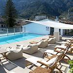 Mooiste stranden Mallorca: Gran Hotel Soller