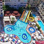 Veelzijdig Alaya: Kahya Hotel