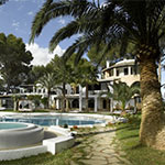 Tropische vakantiebestemmingen; Ibiza, Agroturismo Sa Talaia