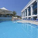 Meest gestelde vragen Turkije; Hotel Kaptan (Turkije)