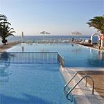 Spaanse eilanden, Balearen: Hotel Club Sunway Punta Prima, Formentera