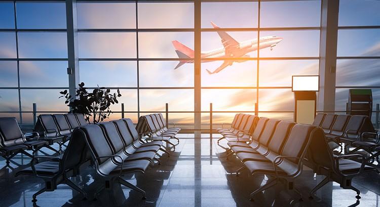 Voordelen vliegen van een regionale luchthaven