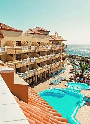 Smartline hotels Castillo