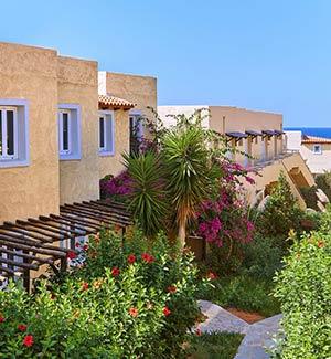 Populaire vakantiebestemmingen met kinderen: Kreta, Smartline Village Resort & Waterpark