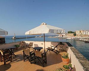 Vakantie Chania: verblijf in Hotel Amphora