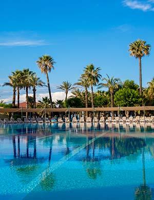 Vakantie Turkse Riviera, luxe hotels