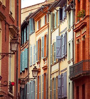 Vakantiepark Frankrijk: Toulouse