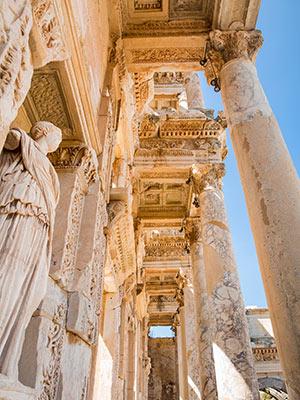 Vooroordelen Turkije, Efeze