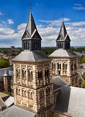 Weekendje Maastricht; bezienswaardigheden