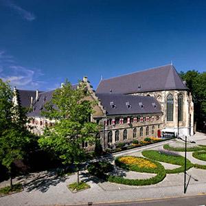 Weekendje Maastricht, kruisherenhotel
