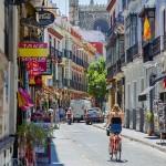 Sevilla van wijk tot wijk
