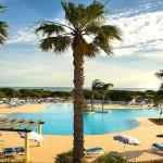 Zorgeloos genieten in een all inclusive hotel in de Algarve