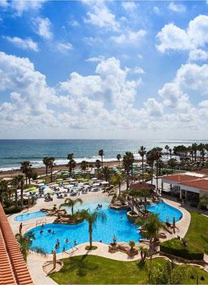 All inclusive hotels Europa: Sentido Cypria Bay