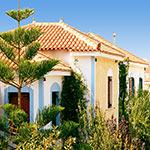 Archangelos Village, Samos