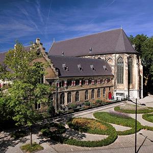 Doen in Maastricht, Kruisherenhotel