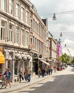 Doen in Maastricht, Wyck