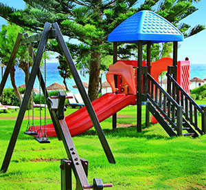 Familiehotels Griekenland: D'Andrea Mare Beach Resort