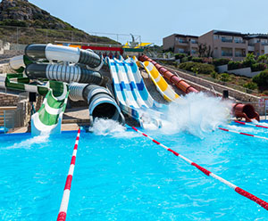 Familiehotels Griekenland: Grand Hotel Holiday Resort