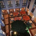 Kustplaatsen Algarve, Carvoeiro: Hotel Carvoeiro Sol