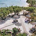Vakantie Cycladen: Hotel Kalypso, Paros