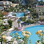 Hotel Aegean Melathron Thalasso & Spa, Chalkidiki