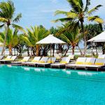 Verrassende last minute bestemmingen, Sri Lanka: Centara Ceysands Resort & Spa Sri Lanka