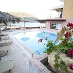 Ionische eilanden, Ponti Beach Hotel