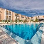 Populairste Griekse eilanden: Zakynthos, Zante Sun Hotel